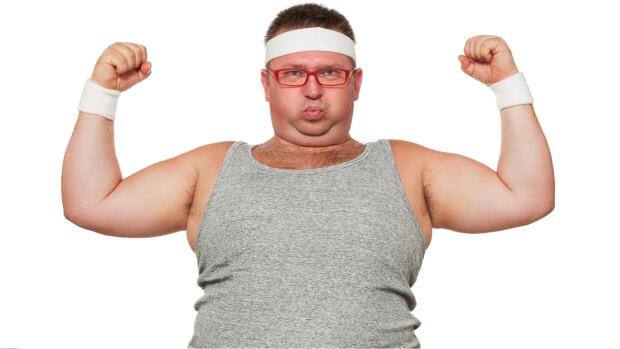 как похудеть жестко и быстро