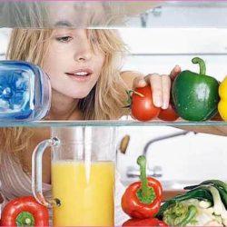 Контроль потребления белка для женщин