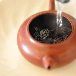 О пользе зеленого чая Улун для здоровья