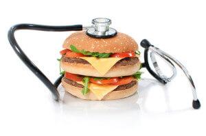 высокий холестирин