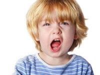 детские неврозы