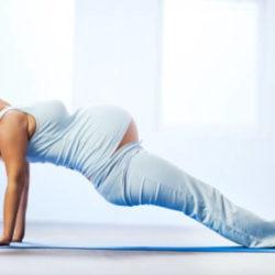 Заниматься ли спортом во время беременности