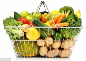 овощи-источник витаминов