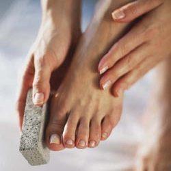 Потливость ног здорового человека
