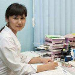 Эффективное лечение при опущении и выпадении матки