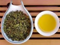 Улунский зеленый чай