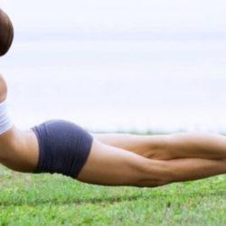 Женская гимнастика