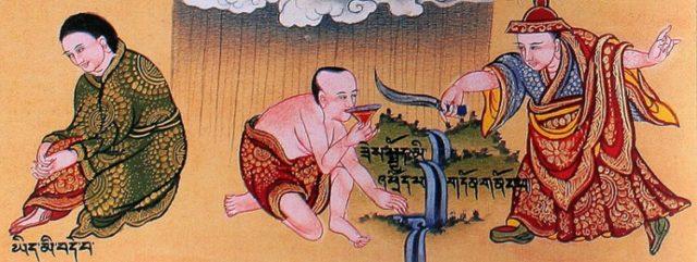 Каноны тибетской медицины