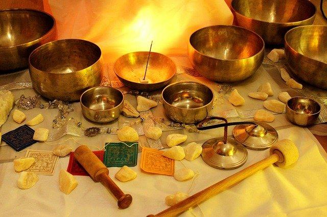 Тибетская медицина