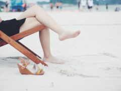 Растяжки – кто виноват и что делать