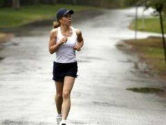 Спортивная ходьба – польза или вред?