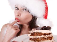 Похудеть к новому году: быстро и легко!