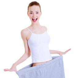 похудеть самостоятельно