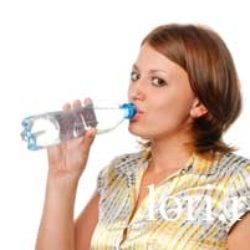Зачем ежедневно пить воду?