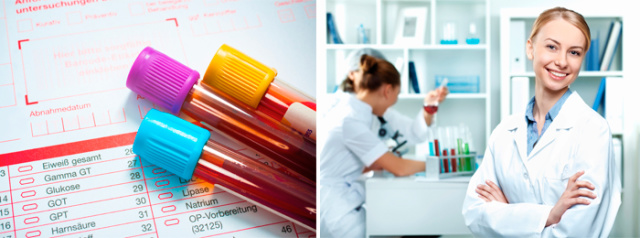 урологическое обследование