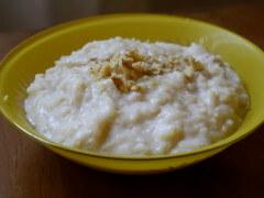 Интересная диета для очищения организма – рисовый завтрак