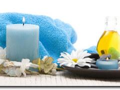 Аромамассаж – отдохнем и обретем здоровье