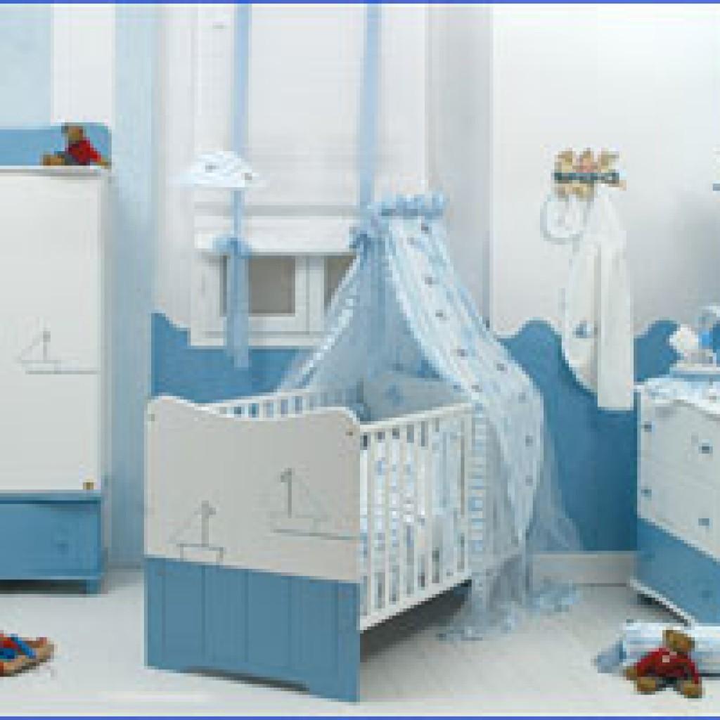 комната новорожденного