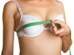 Все, что вы хотели знать о росте груди