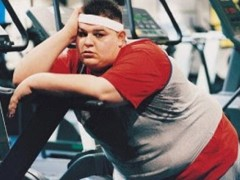 Кардиотренажеры: методика похудения