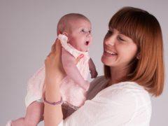 Восстановление красоты и здоровья после родов