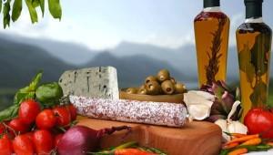 греческая диета