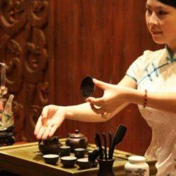 Польза зеленого чая Пуэр для организма