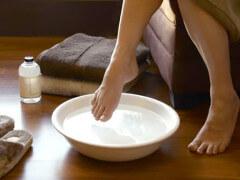 Лучшие натуральные методы лечения грибка ногтей
