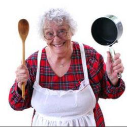 Раз и навсегда забудьте о простуде — советы наших бабушек