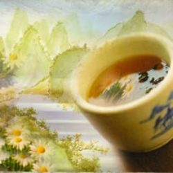 Китайский чай для здоровья