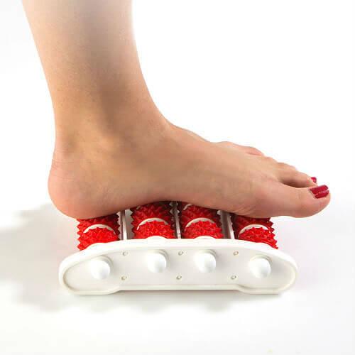 массаж стоп ног