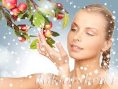 Зимние секреты: учимся правильно ухаживать за кожей