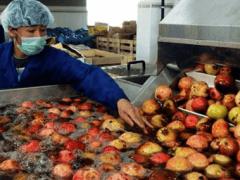 Покупать ли мытые овощи