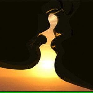 целебный поцелуй