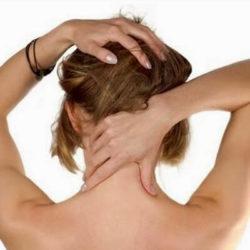 Что делать, если болит шея