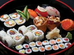 Как наслаждаться суши в японских традициях