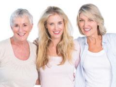 Как надолго сохранить красоту и здоровье женщинам