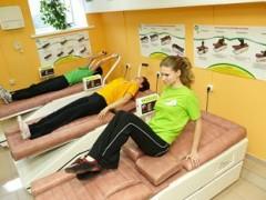Тонусные столы для восстановления здоровья