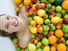 Витамины для красоты и здоровья