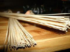 Баня – бамбуковый массаж