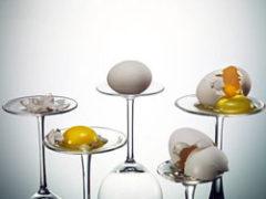 Деликатесы из перепелиных яиц