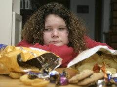 Вызывает ли тревога лишний вес?