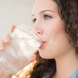 Сколько воды можно пить