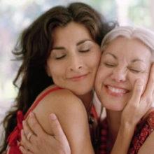 Осенняя пора в жизни женщины: красивая, умная, любимая