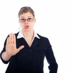 Как научиться говорить «Нет!»