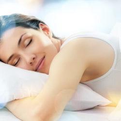 10 советов для здорового сна или «Спокойной ночи»