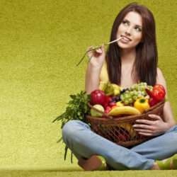 Йога для новичков: режим дня и питание