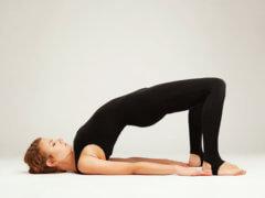 Power stretch — коктейль из танцевальных движений и статики
