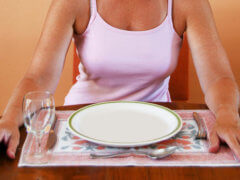 Диета Eat-Stop-Eat – инновация в мире похудения
