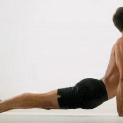 Йога для новичков: осваиваем прогибы